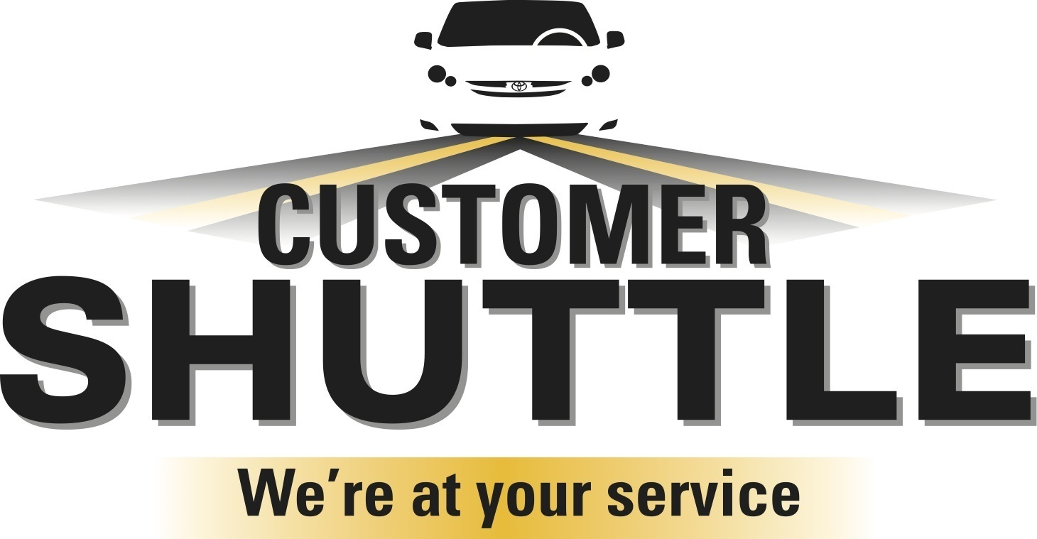 Shuttle Service Whitby Toyota On