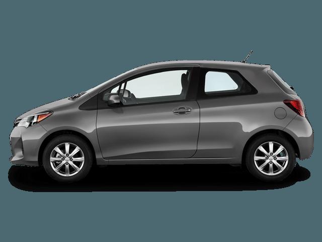 Manufacturer promotion: 2016 Toyota Yaris Hatchback