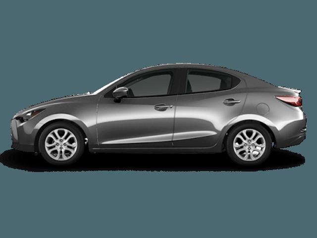 Manufacturer promotion: 2016 Toyota Yaris Sedan