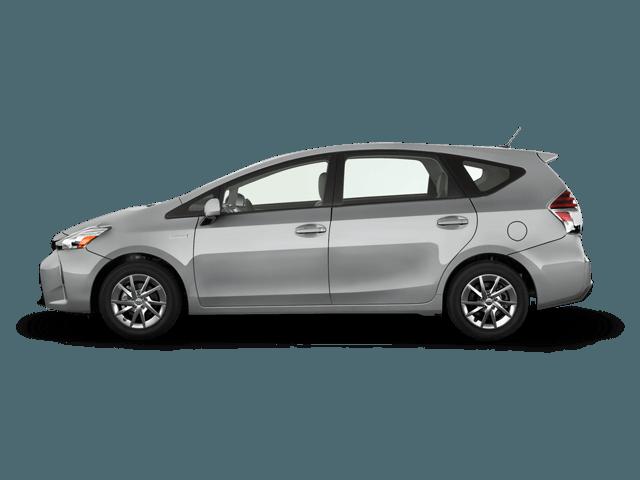 2016 Toyota Prius v