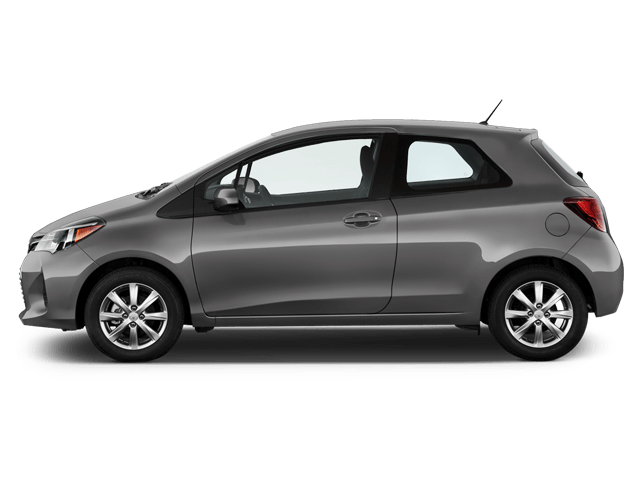Manufacturer promotion: 2016 Toyota Yaris Hatchback