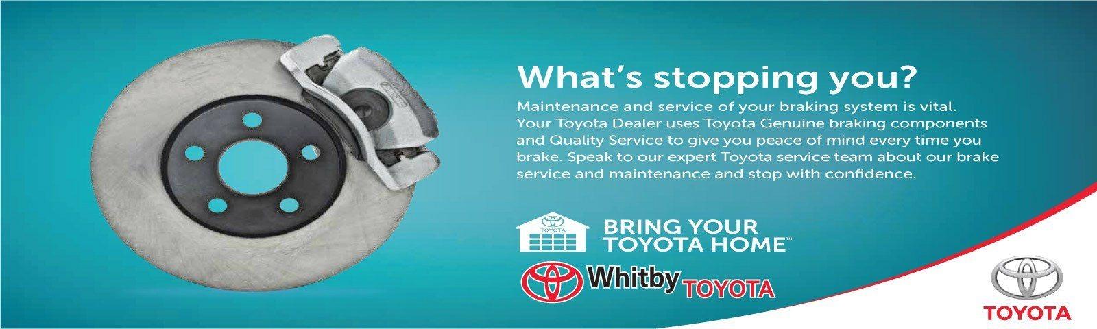 Break System Service